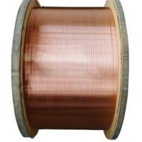 Copper Covered Aluminum Wire