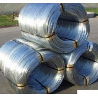 China Galvanized armoring wire wholesale