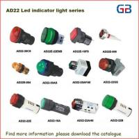 China AD22 AD22C signal indicator lamp wholesale