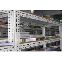 Angle Iron Shelving
