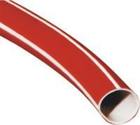 China PVC RED & WHITE HOSE wholesale