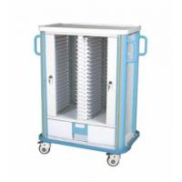 China Medical Records Trolley YC-40-J -04087(42) wholesale