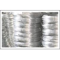 China Galvanized iron wire wholesale