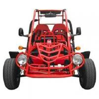 China EEC Go kart Art.150cc eec go kart(buggy) air cooled automatic on sale