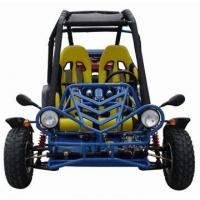 China EEC Go kart Art.250cc eec go kart(buggy) water cooled automatic on sale