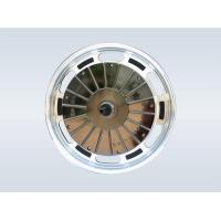 Buy cheap 16 inches 205 BMW wheels hummer 600 motor from wholesalers