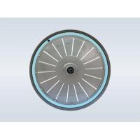 China 16 inches 260 iron wheel motors wholesale