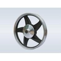 Buy cheap Ox horn wheel from wholesalers