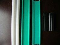 China UHMWPE Extrusion Profiles wholesale