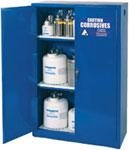 Quality PE Acid/CorrosivesStorage Cabinet for sale