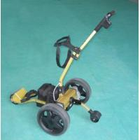 China Art.Remote Golf Trolley wholesale