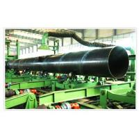 Spirally Submerged Arc Welded Pipe
