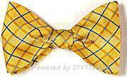 China 100% WOVEN POLY BOWTIE( BOXED) B1 wholesale