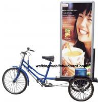Tricycle Billboard
