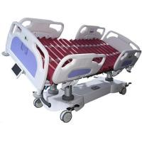 China THR-IC-11 5-function hospital ICU electric bed wholesale