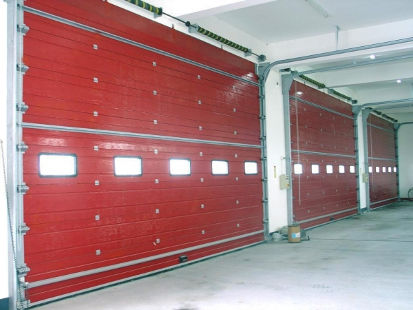 768 #973435 Insulated Roll Up Doors Images Images Of Insulated Roll Up Doors wallpaper Insulated Overhead Garage Doors 37351024