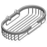 Wholesale Oval shower basket from china suppliers