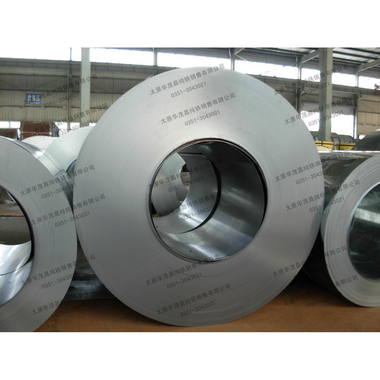 China Cold-rolled coil stock wholesale