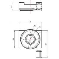 China 02RM Precision Rotary Stages wholesale