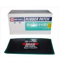 China Rubber Patch for Steel Cord tire on sale