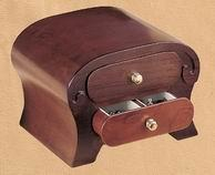 Wholesale WOODEN BOX SERIES--JEWELRY BOX SERIES from china suppliers