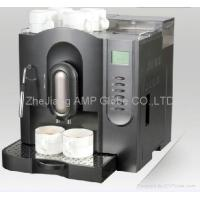 Wholesale Fully automatic coffee machine from china suppliers