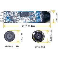 Sell HD micro CMOS camera module-diameter=7MM