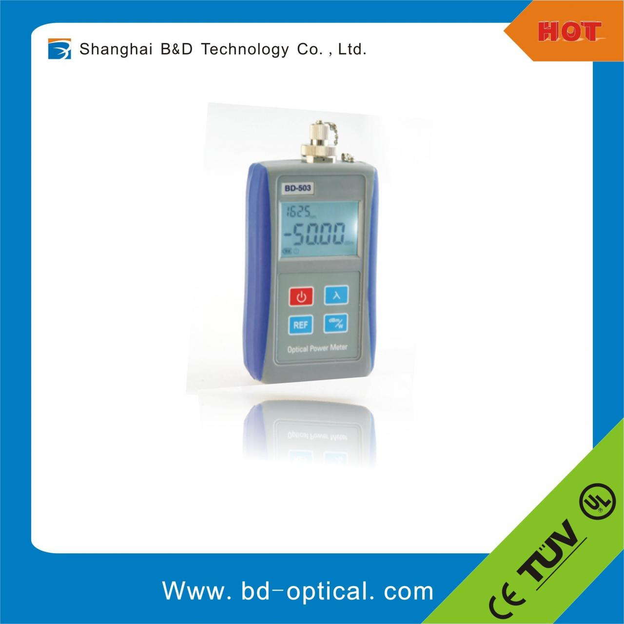 China Optical Power Meter wholesale