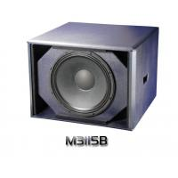 China Loudspeaker M3115B wholesale