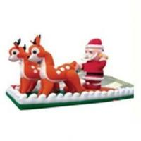 China deer and snowman wholesale