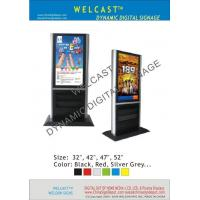 Wholesale WELCAST Digital Signage Free Standing from china suppliers