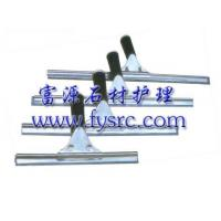 China Stainless Steel Glass Wiper wholesale