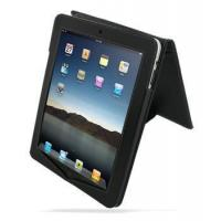 China wholesale 10pcs/lot 100% New luxurious Leather Case for Apple iPad+Free shipping wholesale