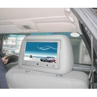 Wholesale 7inch Taxi Advertising Player With Headrest from china suppliers