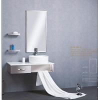 Wholesale Stainless Steel Bathroom Cabinet from china suppliers