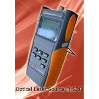 China Other fiber optic testing machines Optical Laser Source FHS2D wholesale