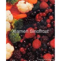 China Frozen Fruits & Frozen Berries wholesale