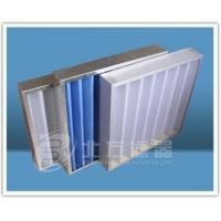 China BKL series prime and mid efficiency air filters wholesale