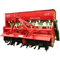 Wholesale zero-tillage wheat seeder from china suppliers