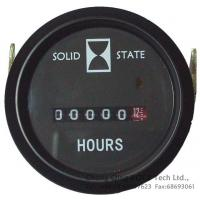China Gauges VDO DATCON DATCON Hour meter 3035766 wholesale