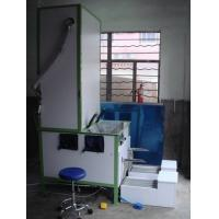 China QF-1 Feather Filling Machine for Sanitation Environmental Protection wholesale