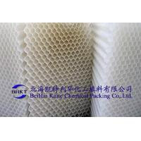 Hexangular Honeycomb Packing