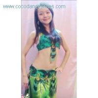 CB-Belly Dance Series Belly Dance Suit