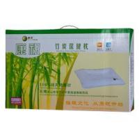 Healthcare Pillow KangZhu Bamboo Coal Healthcare Pillow