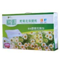 China KangZhu Indian Dendranthema Flower Healthcare Pillow wholesale