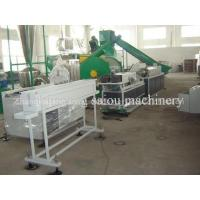 Wholesale PVC DOUBLE WALL CORRUGATED PIPE EXTRUSION LINE from china suppliers