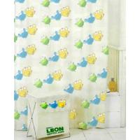 Wholesale PVC printed shower curtain from china suppliers