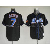 China MLB Jerseys New York Mets jerseys #7 Johan santana jerseys on sale