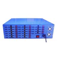 China 16 Channels VoIP GSM Gateway With 64 SIM Cards,IMEI changeable on sale