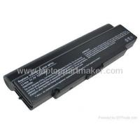 China notebook battery for SONY VAIO VGN wholesale
